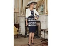 Condici dress and jacket size 16. Style 70891