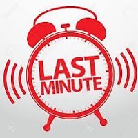 Last minute cleaning available. Book the same day!