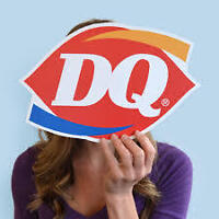 BUSY DAIRY QUEEN NOW HIRING!