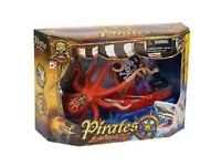 pirates expedition toy
