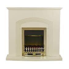 Blyss Kirkdale Electric Fireplace