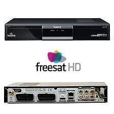 Humax freesat hd box