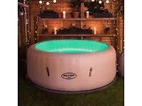 Hot tub - Lazy Spa Paris