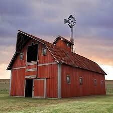 Barns and Windmills Wanted! I'll save your old barn or windmill