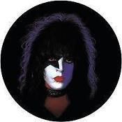 Kiss Paul Stanley LP