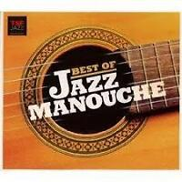 GYPSY JAZZ - MANOUCHE - GREAT FOR ANY OCCASION
