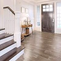 Laminate & Ceramic Flooring by Marshall Maintenance