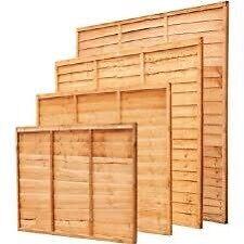 Fence panels Cheap