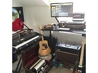 Music equipment and instruments WANTED