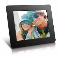 Did you buy a digital photo frame at a yard sale...