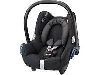 Maxi Cosi Cabriofix Baby Car Seat - Excellent Condition