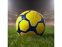 7 A SIDE FOOTBALL