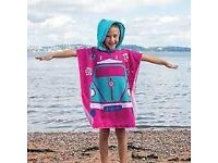 Official VW Beach Towel Poncho (Brand New in Packaging)