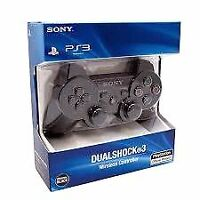 Ps3 Controller *Brand New Sealed ~6 Colours *2 for $50!!