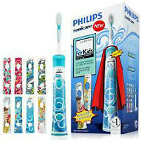 Philips Sonicare Electric Toothbrush For Kids New For Sale