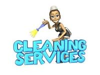 barnet cockfosters area cleaning service