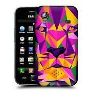 Samsung Galaxy Ace Animal Cover