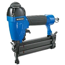 Mastercraft Finish Nailer, 2-1/2-in Air Powered Brand New Sealed