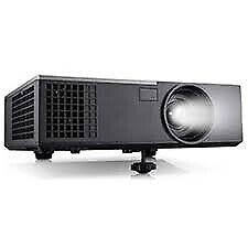 Dell 1550 XGA (1024x768) Dual HDMI DLP Data / Presentation Projector (Good Working Condition)