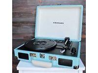 Crosley Record Player- Brand New!