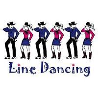 Line Dancing Lessons ~ Latin, Country, Pop & Oldies