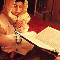 Qur'an classes and lesson with tajweed and translation