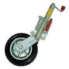 "Jockey Wheel - Pneumatic Tyre, Swing, 10"" brand new!!!!!!!! Thornlie Gosnells Area Preview"
