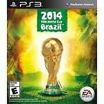 2014 FIFA WORLD CUP BRAZIL CHAMPIONS EDITION (ps3 nieuw)