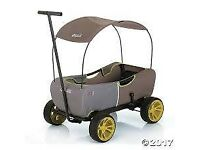 Hauck Eco Wagon - Brand new in box