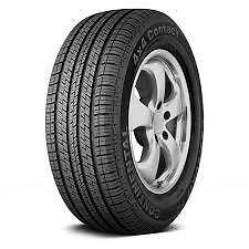CONTINENTAL CONTI4X4CONTACT 205/70R15 96T BRAND NEW TYRES Ferntree Gully Knox Area Preview