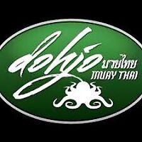Dohjo Muay Thai Kickboxing membership