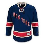 New York Rangers 3rd Jersey