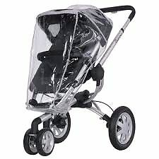 Very clean quinny buzz stroller