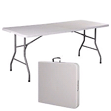 Folding table.... Wanted