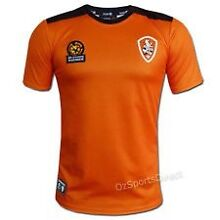 BRISBANE ROAR JERSEY and POLO - ON SALE NOW Indooroopilly Brisbane South West Preview