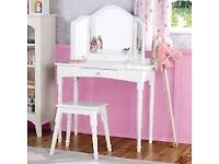 Dressing table no stool £50