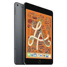 Apple iPad Mini 5, 64 GB_Wi-Fi only_Space Grey brand new sealed with 1 year apple warranty.