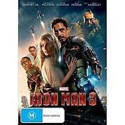 Australian DVD