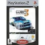 WRC 3 the official game of the FIA world rally championship