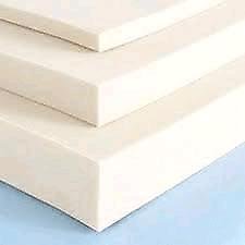 Cut to size foam