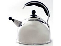 Stovetop Aga KETTLE brand new