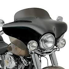 Windshields, Batwings, quick release hardware, Motorcycle stereo London Ontario image 1