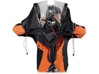 Kata Universal professional rain cover for all DSLR's