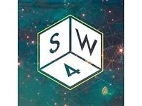 2 x SW4 WEEKEND TICKETS FOR SALE