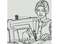 Seamstress & sewing service - alterations, repairs and other sewing jobs