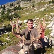 Guided Deer Hunt