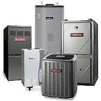 Furnace and AC On Sale installation&Service best Price in GTA