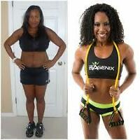 Lose inches with the Isagenix 30 day cleanse!