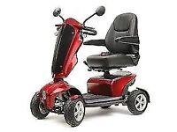 TGA 'Vantage' Mobility Scooter