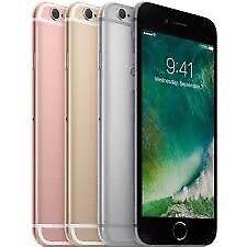 iPhone 6 Space Grey Refurbished Pristine brand new